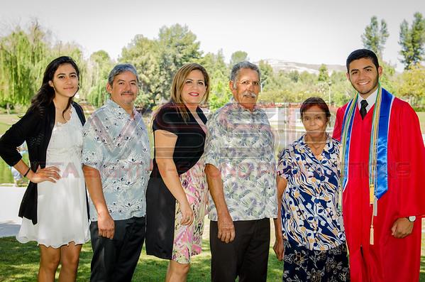 2015 Alvarado Family
