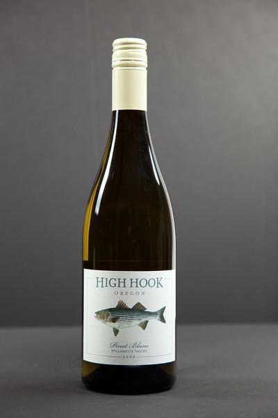 High Hook Vineyard