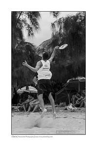 Beach Tennis - Février 2013