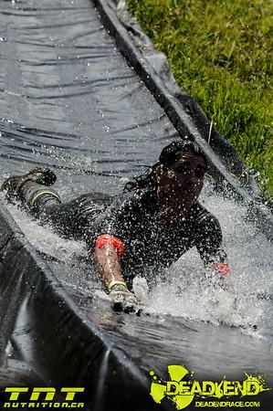Water Slide 1100-1130