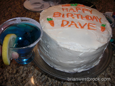 Dave Brown's 29th Birthday Party / Pub Crawl
