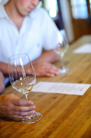 Cinnabar Wine Tasting Room