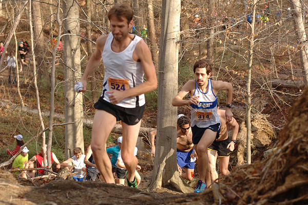 Spin in the Woods (XC) - 2014 - Photos by Amy Lin