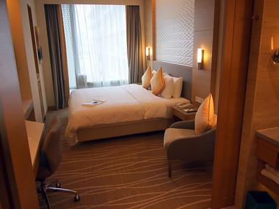 Singapore - Hotel Jen Orchardgateway