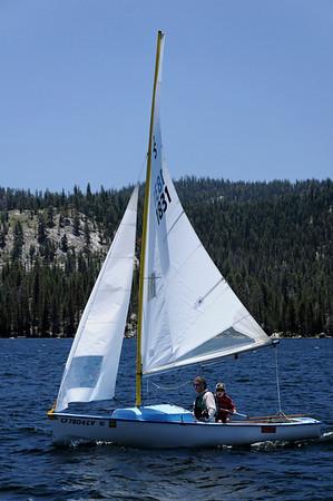 Sailing Photos 2011-2012