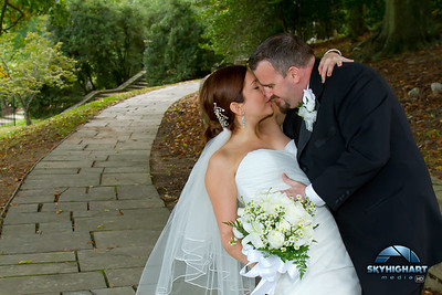 ANDREW AND INDIRA WEDDING 2012