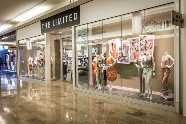 The Limited - Las Vegas Fashion Mall