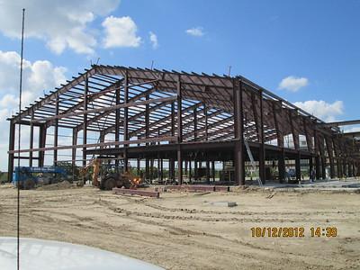PEAP Building Construction