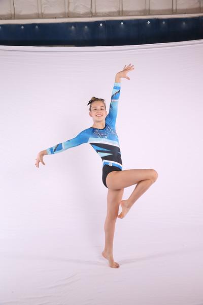 Michigan-Elite - Gymnastics 2021