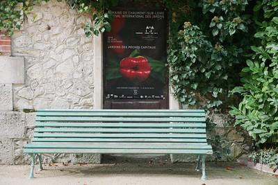 Jardins des Péchés Capitaux - 2014