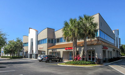 Professional Plaza at 595