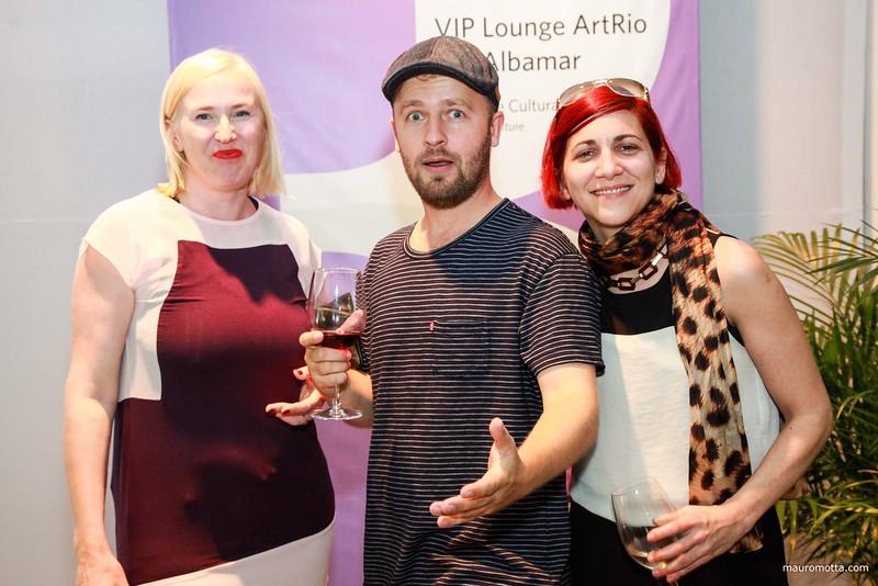 Fundaçao de Arte- Estônia -  ARTRIO 2015 - Mauro Motta (32 de 64).JPG
