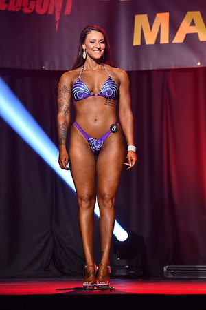 #8 Danielle Cedeno