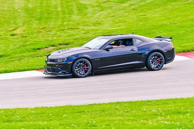 6-6-19 SCCA TNiA Pitt Race Interm Blk Camaro