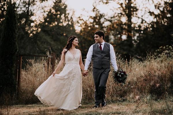 Sarah and Spencer Wedding Slideshow