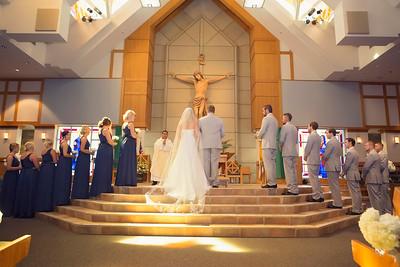 Zoetemelk Wedding - Ceremony