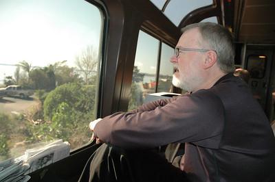 2007 Train Trip