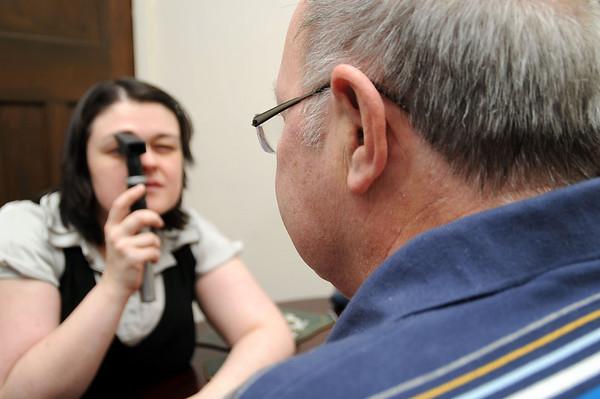 Sarah Day Optician photoset
