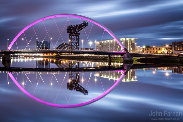 Some of my favourite glasgow photographs