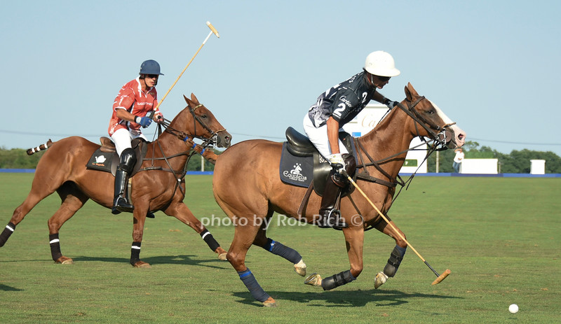 Hamptons Cup presented by Cartier 2019