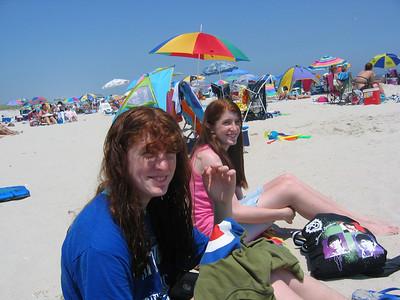 NJ Shore 2008