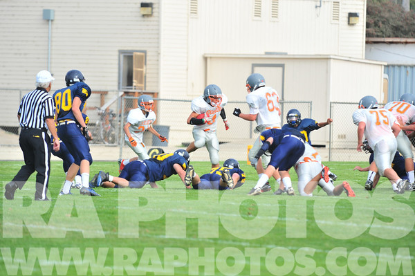 9/27/12 - AGHS FRESH VS ATAS