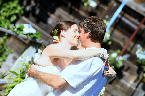 Peter & Denise Natale Wedding ~ Orcas Island