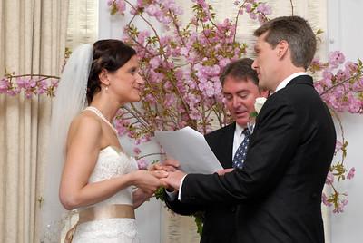 Jenna & Ed's Wedding 4-23-2011