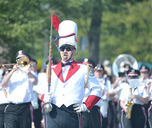 Labor Day Parade 9/5/2016