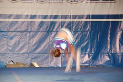 2010 Bama Cheer & Dance Championship