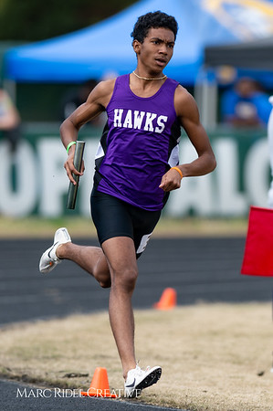 Wake County Track and Field Championships at Green Hope High School. March 30, 2019. D4S_8437