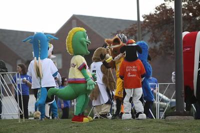 2011 Route 66 Mascot Dash