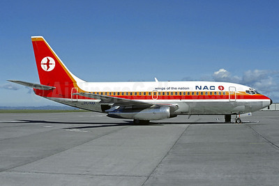 National Airways Corporation-NAC