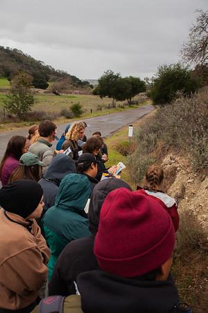 Figueroa Mountain Field Trip 030720