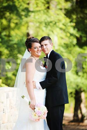 The Tarver Wedding