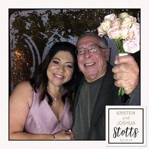 Stotts Wedding