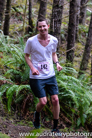 Spring Fling Trail Run 2016