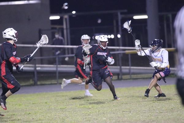 2021 NE Boys Lacrosse