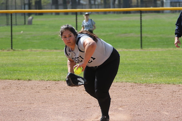 Edsel Varsity Softball