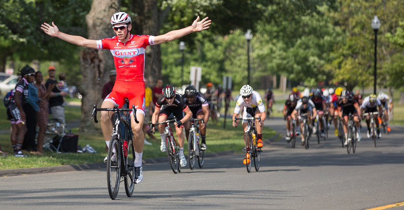 2014 New Britain Criterium
