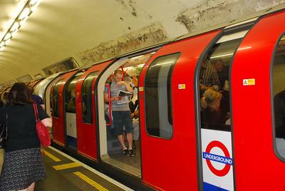 London - Bus Tour