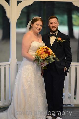 Zach and Sarah