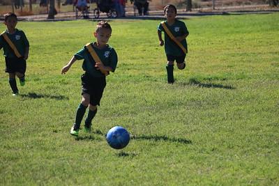 Soccer (9-15-18)