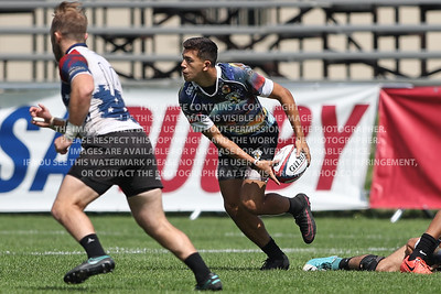 Santa Monica Rugby Men 2017 USA Rugby Club 7's National Championships