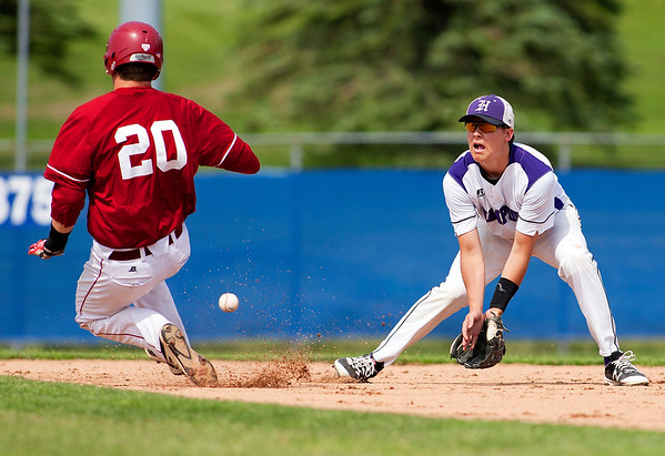 Bangor v. Hampden Academy Baseball