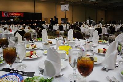 Community Service Awards 2014