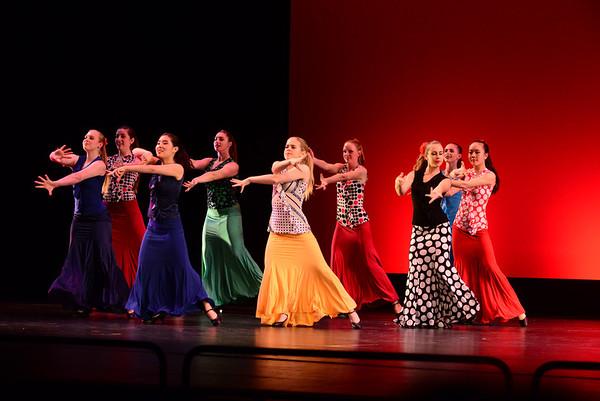 PV High Choreo 2013
