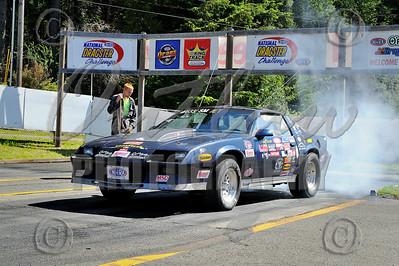 Coos Bay Speedway - Drag Racing - June 26-27, 2010