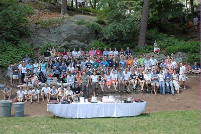 Dartmouth reunion class of 1992