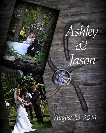 Ashley & Jason